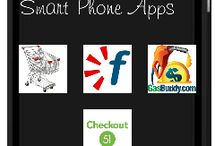 Top Mobile Apps from Favado Experts / by Favado App
