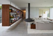 Architecture/interior / by Felipe Lobon