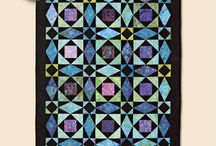 New At Quilt in a Day!  / by Quilt in a Day