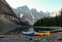 Canada / by Gillian Duffy