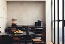 Dwellings / Apartment & Loft sightings. Inspirational living spaces. / by Astrid