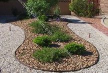 Landscaping / by Tiffany Nield