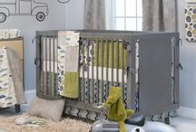 baby rooms / by Stacy Parenteau