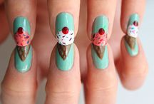 Nails / by Stephanie Corley Campion
