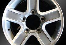 Geo wheels / by RTW Wheels