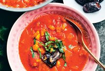 Healthy soup recipes / by Stella Magazine