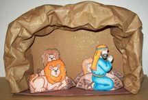 bijbelse werkjes / by jenny van losser