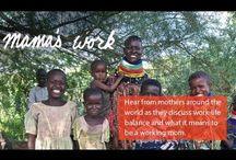 Inspirational Mom Tales / by Jill Cordes