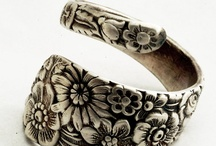 Jewelry / by Rita Monckton