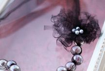 DIY Jewelry / by Sheree Skousen McNeil