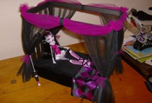 DIY Monster High  / by Marilu Pagan Muneca