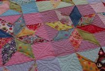 Quilting Ideas / by Elizabeth E.