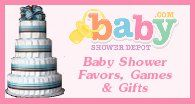 Baby Shower Ideas / by Paula Brown