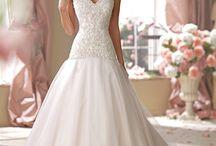Bridal Gowns / by Rhett Smodic