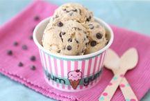 Ice Cream / by Dawn