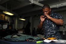 Equipment / by America's Navy