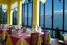 Veranda / Veranda vista lago di Garda / by Boutique Hotel Villa Sostaga