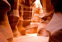 Arizona - stuff we gotta do / by Tina Wilcock