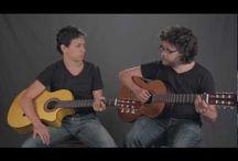 Chansons 1 : Canciones para la clase / utilisables en cours d'espagnol / by Julie Winkler