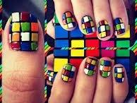 Nails / Nails / by Ingrid Erickson