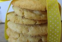 Cookies!!! / by Nicole Gensman