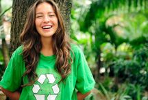 Green Living / by SocialMoms