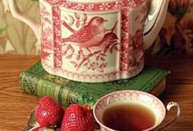 Teapots and Tea Cups / All things tea / by Donna Dixon