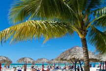 CUBAN BEACH / by Rosalia De Cuba