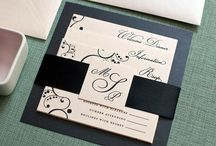 Classic Wedding / by hi note