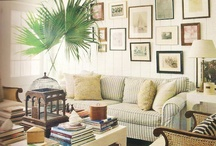 living spaces & lifestyle / by Charlotte Tripson