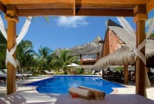 El Dorado Spa Resorts, Karisma / El Dorado Spa Resorts, by Karisma include El Dorado Royale, El Dorado Casitas Royale, El Dorado Maroma and El Dorado Seaside Suites in the Mayan Riviera. This is an all inclusive line of adults-only resorts. / by All Inclusive Outlet