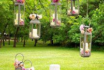 Fairytale Wedding! <3 / by Crystal Popp