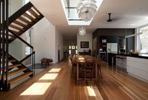 Chan Architecture Recent Projects / by Chan Architecture