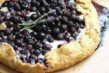 Recipes / by Mari Garing