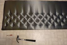 Headboard / by Lisa Gornatti