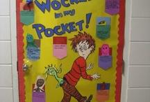 Literature/Dr. Seuss / Preschool Theme / by Jessica Winn