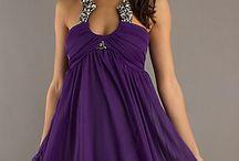 I Love Dresses / by Lorie Mason Baker