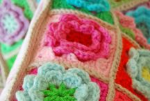 Yarn Inspirations / by Forest Flower Designs