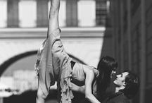 dance / by Ca Xaline