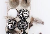 Blanc et noir / by Kimberly Manaut