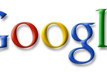 Google ... / by Social Media Monster (Australia)