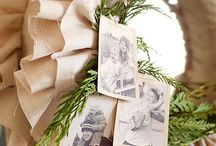 Christmas N holidays N PAAAAARTIES / by Molly Kilpatrick
