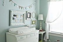 Kid's Room / by Wendy Caillouet