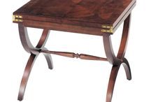 Just listed Furniture and Accessories / Newly listed Furniture and Accessories / by Waugh Interior Designs
