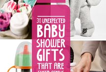 Baby showers / by Bobbi Love