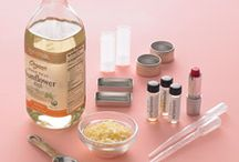 Beauty Products and Bath Items / for the bath, make-up, beauty products and beauty tips / by Barb S.