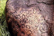 MMI - Petroglyphs / by Melody Laudermilk-Stiak