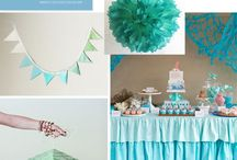 Baby Shower Ideas / by Alicia Rothe