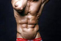 Men. Underwear / by Nathen Redden