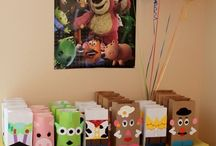 Kids Party Ideas  / by Barb Jones